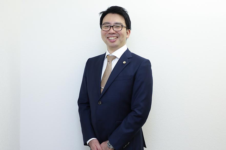 弁護士 野口 雄一郎